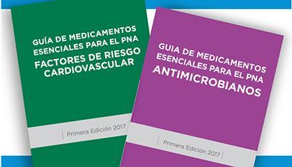Guías Edición 2017
